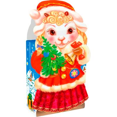 Детские сладкие новогодние подарки 2017 от производителя